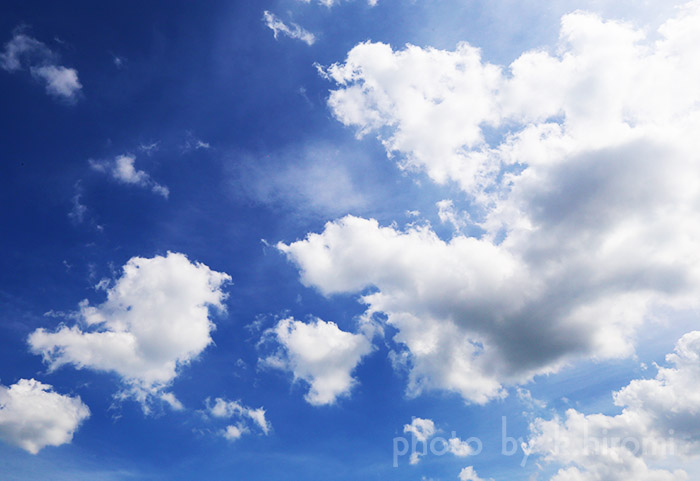 空を彩るアートグラフィ 20200722