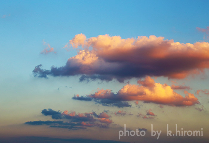 空を彩るアートグラフィ